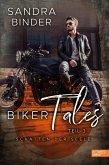 Biker Tales: Schatten der Seele (eBook, ePUB)