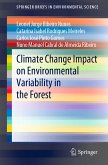 Climate Change Impact on Environmental Variability in the Forest (eBook, PDF)