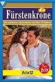 Fürstenkrone Box 12 - Adelsroman (eBook, ePUB)