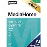 Nero MediaHome Unlimited 2021 - 1 PC (Download für Windows)