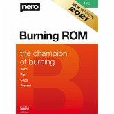 Nero Burning ROM 2021 - 1 PC (Download für Windows)