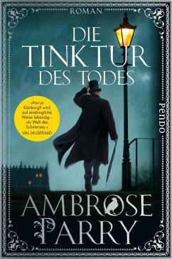 Die Tinktur des Todes (eBook, ePUB) - Parry, Ambrose