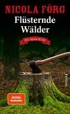 Flüsternde Wälder / Kommissarin Irmi Mangold Bd.11 (eBook, ePUB)