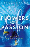 Wilde Orchideen / Flowers of Passion Bd.2 (eBook, ePUB)