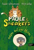 Paule und Sneakers (eBook, ePUB)