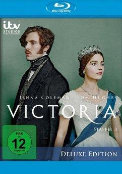 Victoria-Staffel 3 - 2 Disc Bluray - Victoria