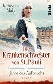 Jahre des Aufbruchs / Die Krankenschwester von St. Pauli Bd.3 (eBook, ePUB)