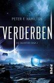 Verderben / Die Salvation-Saga Bd.2 (eBook, ePUB)