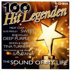 100 Hit Legenden - Diverse