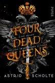 Four Dead Queens (eBook, ePUB)