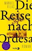 Die Reise nach Ordesa (eBook, ePUB)