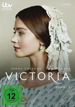 Victoria - Staffel 3 (Standard Edition) - Victoria