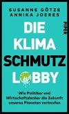 Die Klimaschmutzlobby (eBook, ePUB)