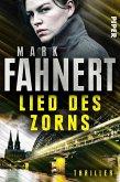 Lied des Zorns / Wiebke Meinert Bd.1 (eBook, ePUB)