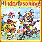 Kinderfasching!