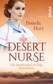 Desert Nurse - Eine Krankenschwester folgt ihrem Herzen (eBook, ePUB)