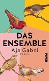 Das Ensemble (eBook, ePUB)