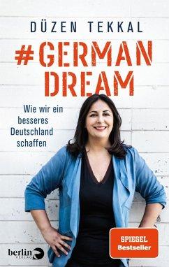 #GermanDream (eBook, ePUB) - Tekkal, Düzen