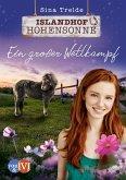 Ein großer Wettkampf / Islandhof Hohensonne Bd.2 (eBook, ePUB)