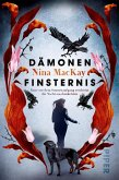 Dämonenfinsternis / Dämonen Bd.3 (eBook, ePUB)
