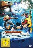Pokemon Ranger Und Der Temple Des Meeres