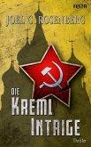 Die Kreml Intrige (eBook, ePUB)