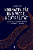 Normativität und Wertneutralität (eBook, PDF)