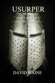 Usurper (A King's Head, #1) (eBook, ePUB)