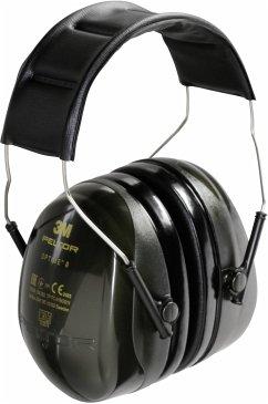 Peltor Optime II Kapselgehörschutz H520A