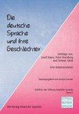 Die deutsche Sprache und ihre Geschlechter