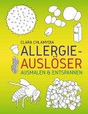 Allergieauslöser Ausmalen & Entspannen