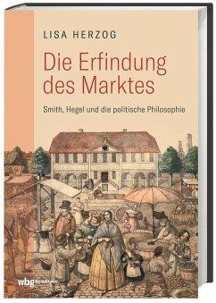Die Erfindung des Marktes - Herzog, Lisa