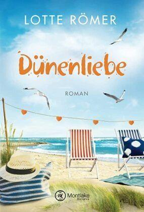 Buch-Reihe Liebe auf Norderney