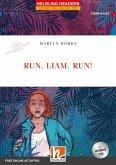 Run, Liam, run!, mit 1 Audio-CD