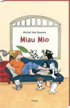 Miau Mio - Van Zeveren, Michel