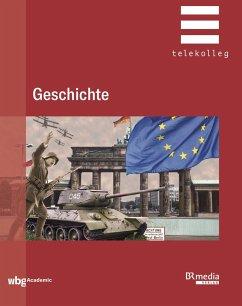 Geschichte - Wagner, Karlheinz