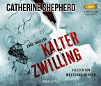 Kalter Zwilling / Zons-Thriller Bd.3 (1 MP3-CD)