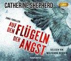 Auf den Flügeln der Angst / Zons-Thriller Bd.4 (1 MP3-CD)