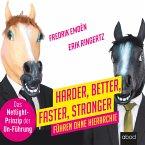 Harder, Better, Faster, Stronger (MP3-Download)