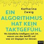 Ein Algorithmus hat kein Taktgefühl (MP3-Download)