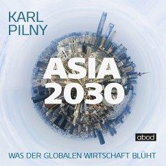Asia 2030 (MP3-Download) - Pilny, Karl