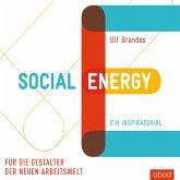 Social Energy (MP3-Download)