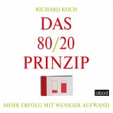 Das 80/20-Prinzip (MP3-Download)