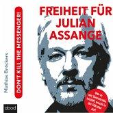 Freiheit für Julian Assange! (MP3-Download)