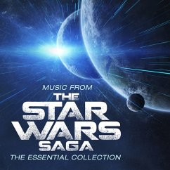Music From The Star Wars Saga-The Essential Collec - Ziegler,Robert