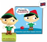 Tonie - Favourite classics - Pinocchio and other classic stories