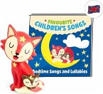 Tonie - Favourite children's songs -Bedtime songs and lullabies