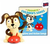 Tonie - Favourite children's songs - Playtime and Action Songs