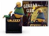Tonie - Gorilla Club 1-2-3-4!