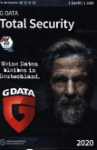 G-Data Total Security 2020, 1 PC, 1 CD-ROM